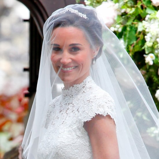 Pippa Middleton Wedding Hair Inspiration