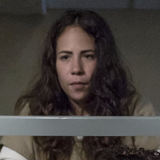 Who Plays Ouija on Orange Is the New Black?