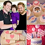 A Cute Doc McStuffins Party