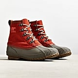 Sorel Cheyanne II Short Nylon Boot