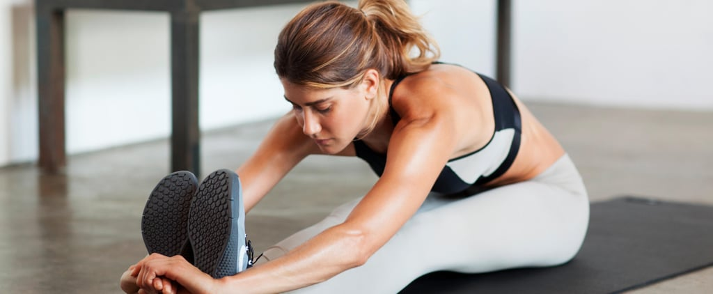 Stretches For Better Mobility