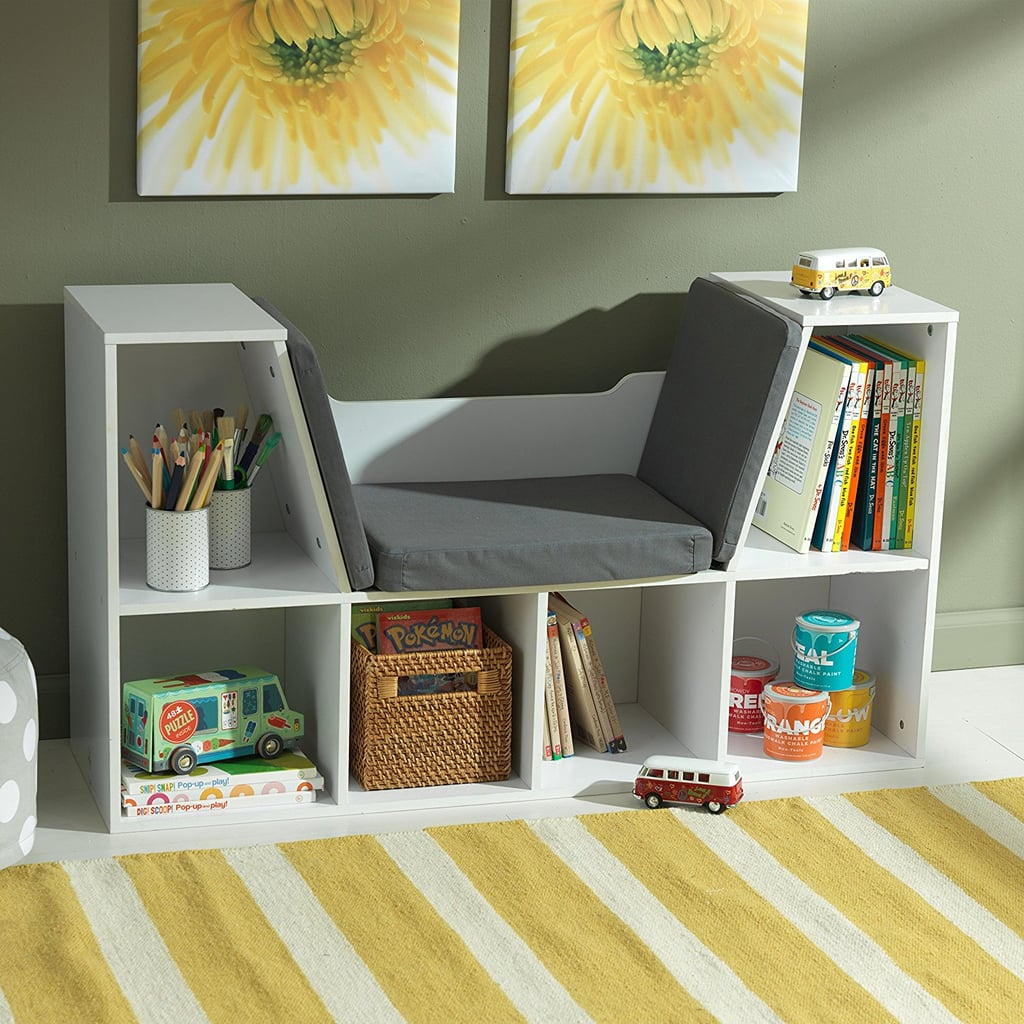 Kidkraft Bookcase With Reading Nook Gifts For Kids Who Love To