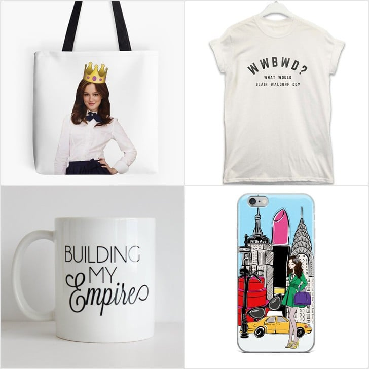Gossip Girl Blair Waldorf Stocking Stuffers