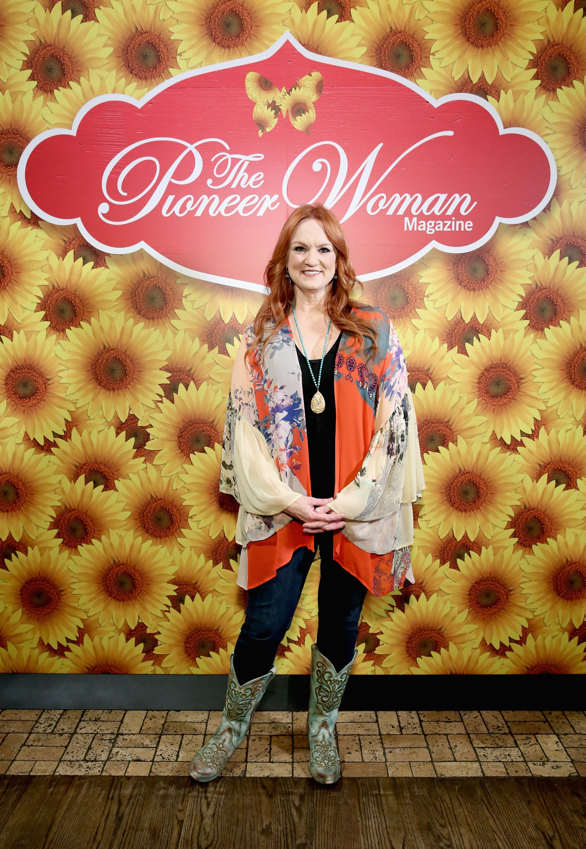Ree Drummond's Self-Made Cooking Empire Is Worth a Whole Lot of Money