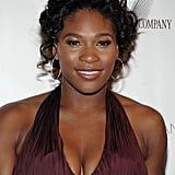 Serena Williams at the New Yorkers For Children Spring Dinner Dance in 2009