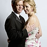 William H. Macy and Felicity Huffman, 2006