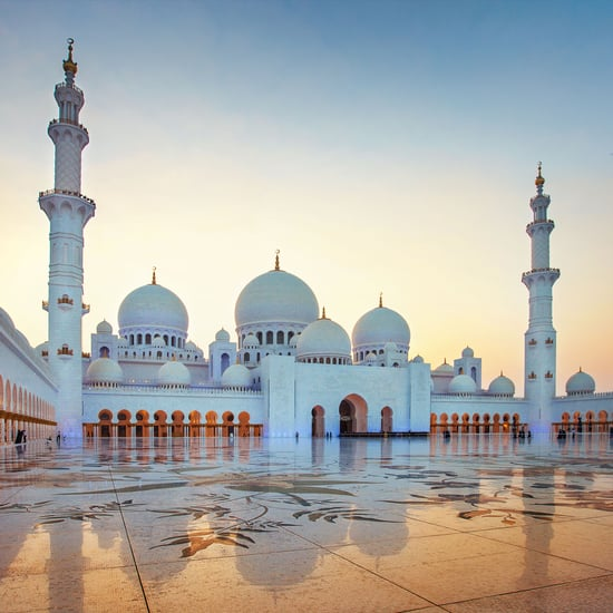 COVID-19 | UAE Mosques to Reopen at 30 Percent Capacity