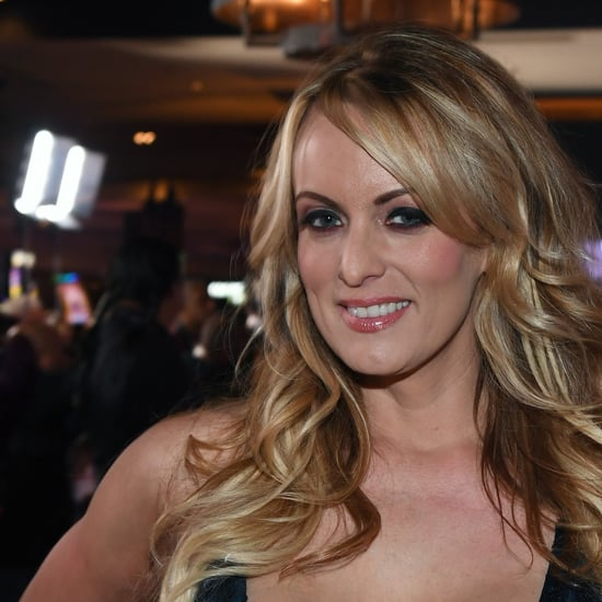 Who Is Stormy Daniels?