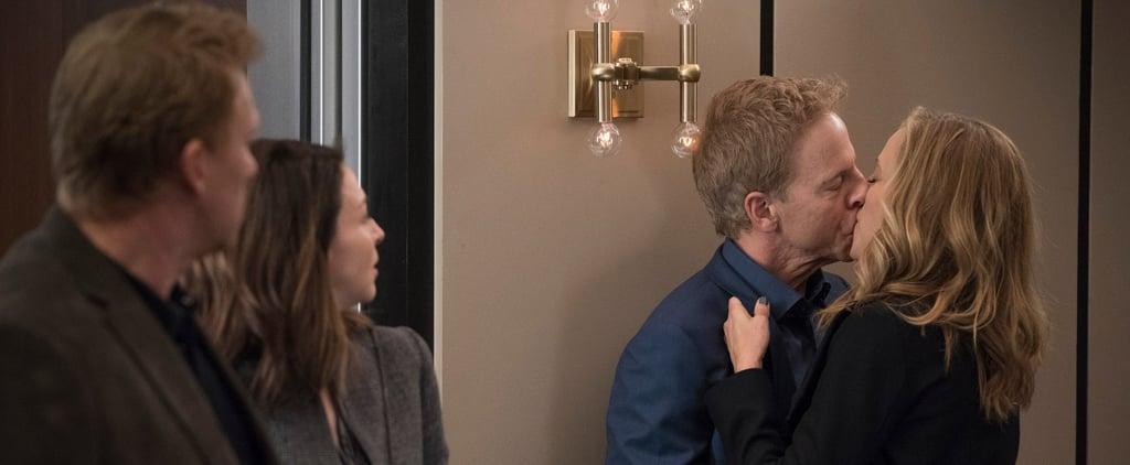 Will Teddy Pick Owen or Koracick on Grey's Anatomy?