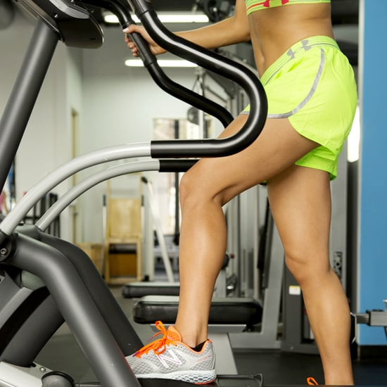 Cardio Workout: Rowing, Elliptical, and Running