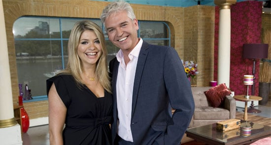 This Morning With Holly Willoughby and Phillip Schofield