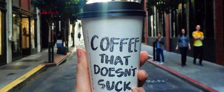 حقائق مدهشة القهوة حقائق مدهشة