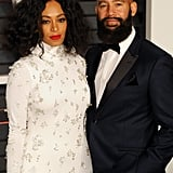 Solange and Alan Ferguson