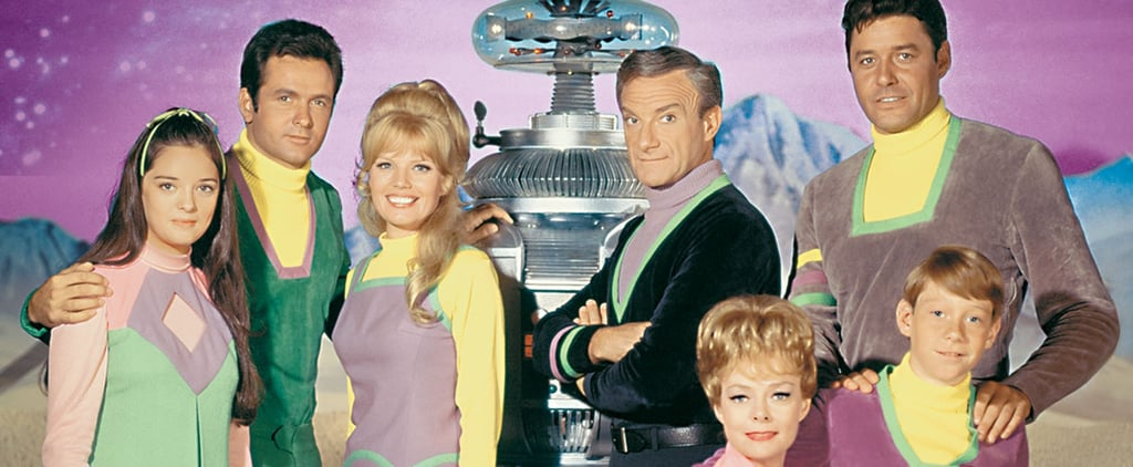Original Lost in Space Cast