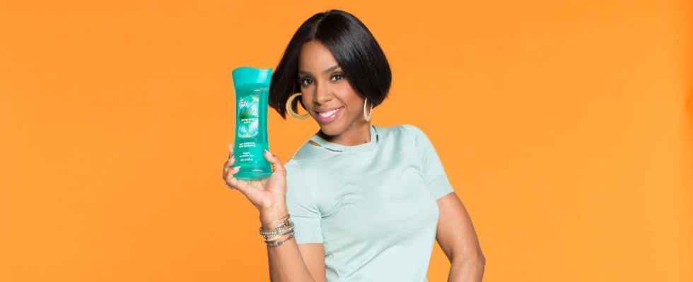 Kelly Rowland Beauty Interview