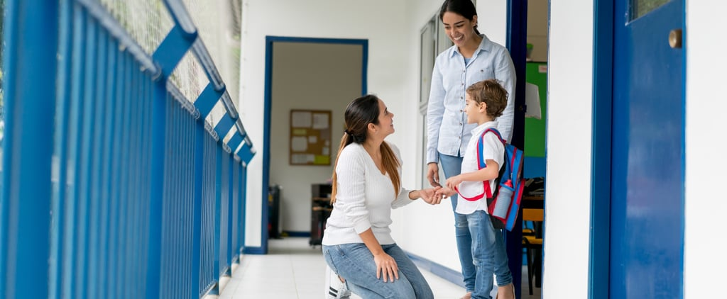 Why Teachers Don't Mind If You Advocate For Your Child