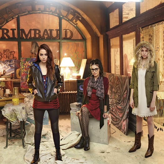 Hot Topic Launches Orphan Black Clothing Line