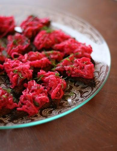 Yummy Link: Russian Vinaigrette Salad