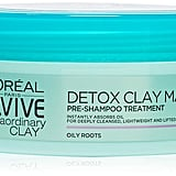 L'Oreal Paris Elvive Extraordinary PreWash Clay Mask