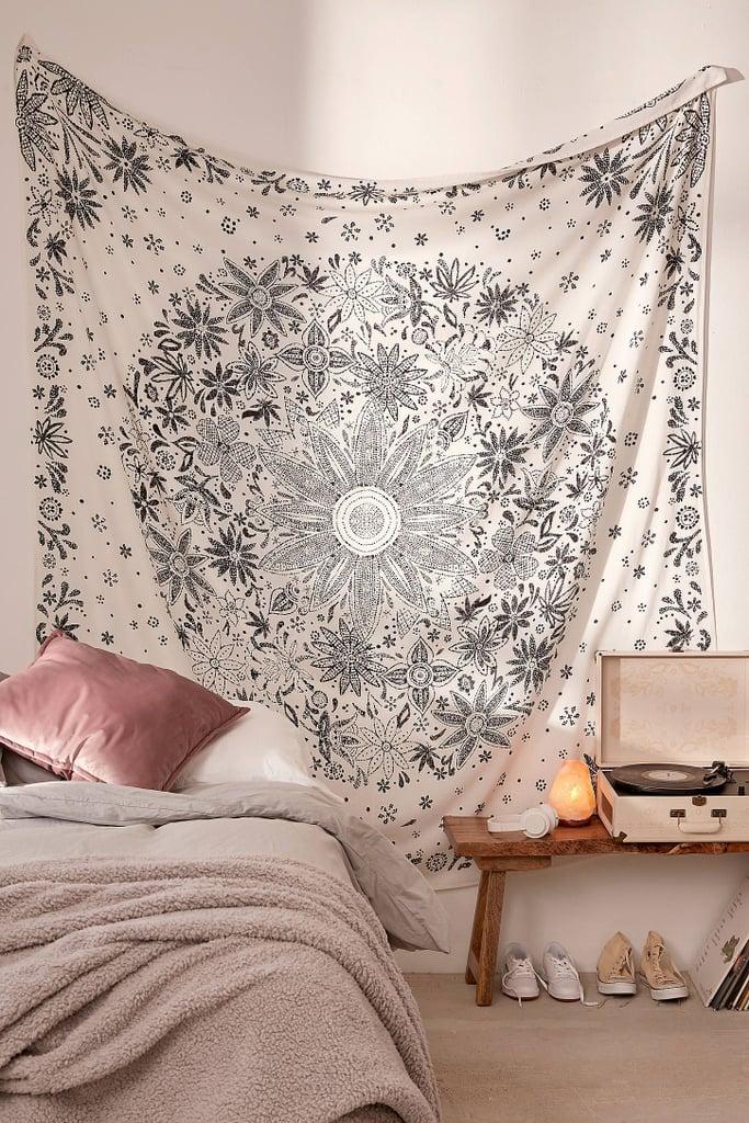 Ioana Daisy Medallion Tapestry ($39)