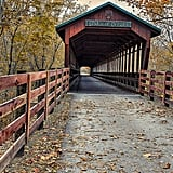 Ohio: Heart of Ohio Trail