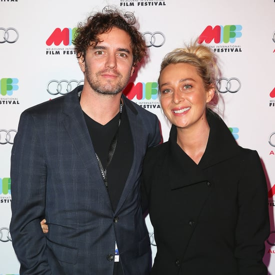 Celebrities at 2014 Melbourne International Film Festival