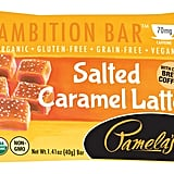 Pamela's Products Ambition Bar in Salted Caramel Latte