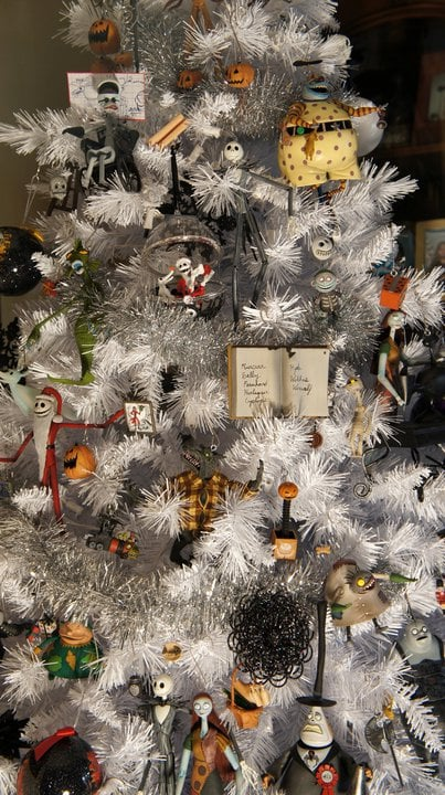 the epic disney christmas trees that every fan will obsess over - Disney Christmas Trees