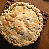 The apple pie from the film American Pie was purchased from Costco.