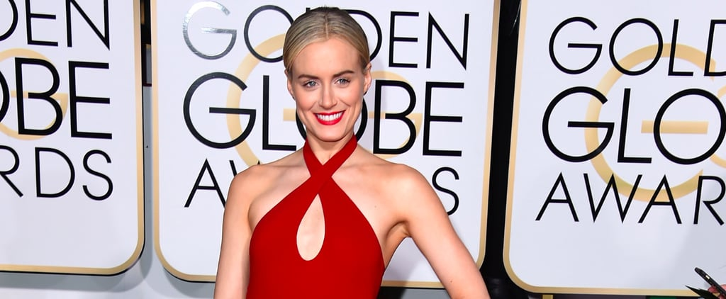 Red Dresses at the Golden Globes 2015