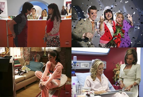 """Ugly Betty"" Episode 3, ""Betty's Wait Problem"" — Take the Quiz!"