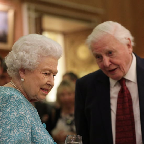 The Queen's Green Planet Documentary Best Quotes