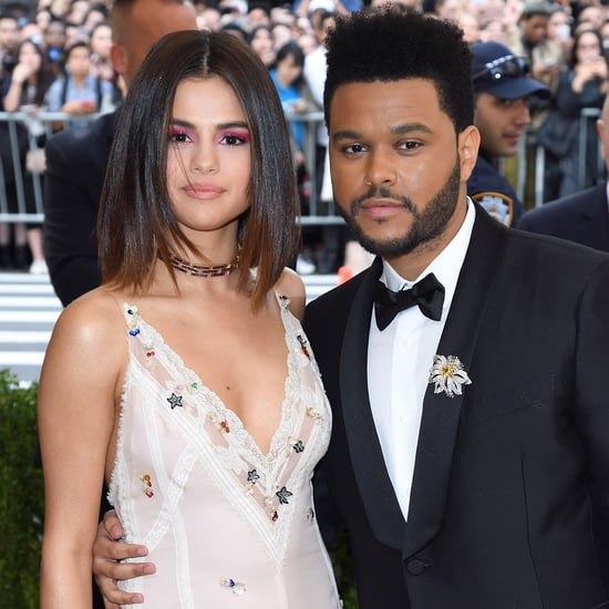 "Is Selena Gomez's ""Souvenir"" Song About The Weeknd?"