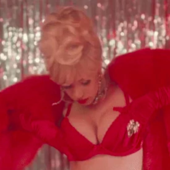 Sexy Cardi B Music Video GIFs