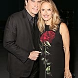 John Travolta and Kelly Preston: 26 Years