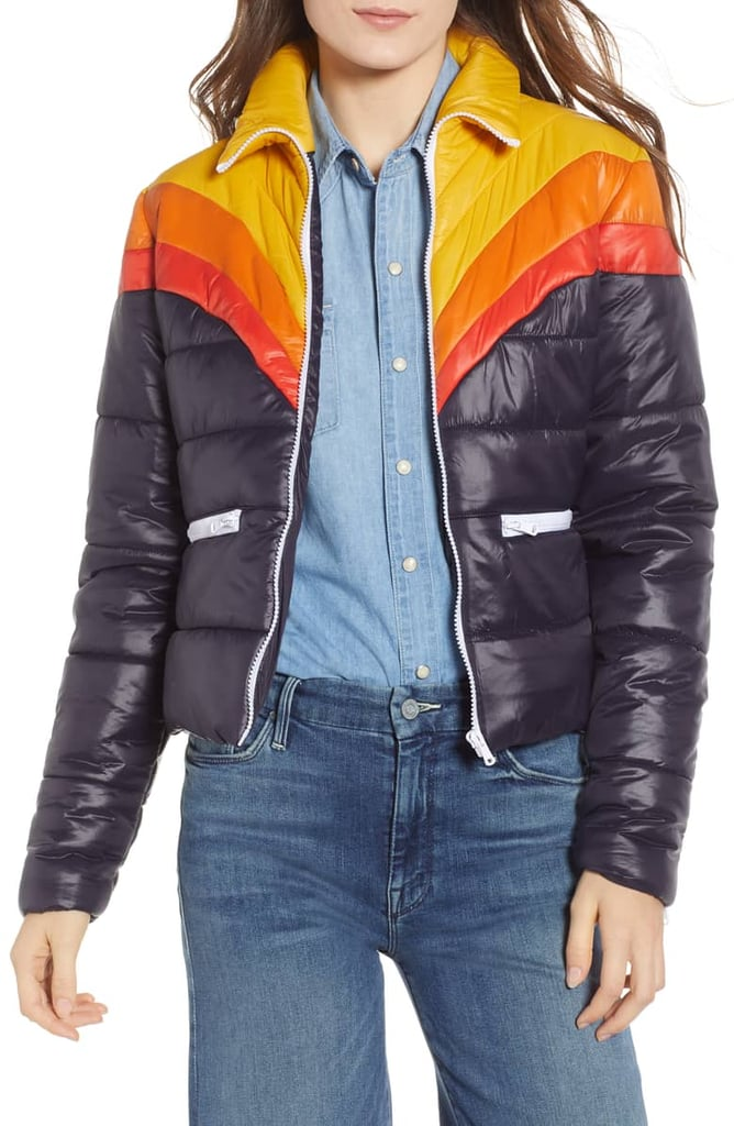 b141b8a542e10 Best Puffer Coats | POPSUGAR Fashion