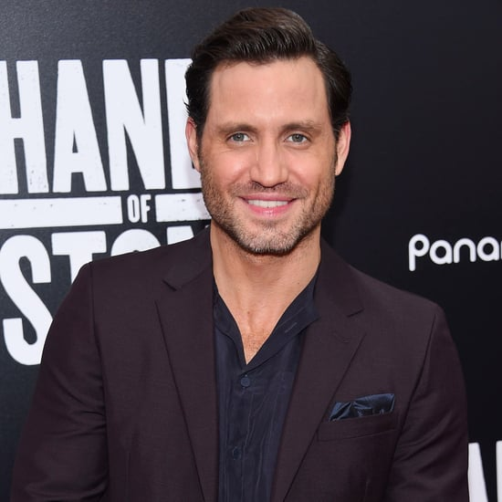 Who Is Edgar Ramirez?