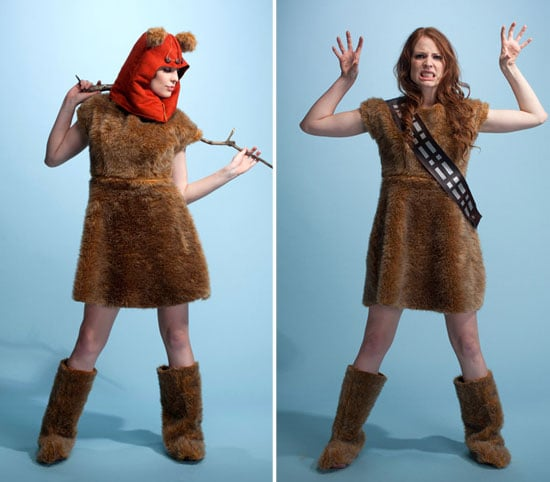 Geeky Costumes to Buy
