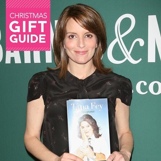 Funny Celebrity Memoirs to Give as Christmas Presents