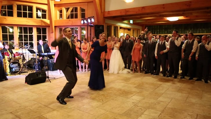 11 Wedding Dance Videos That Totally Deserved to Go Viral
