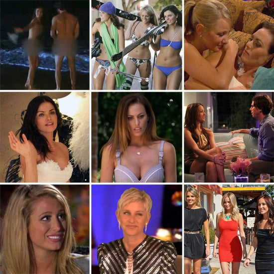 Take a Look Back at All the Crazy of Ben's Bachelor Season