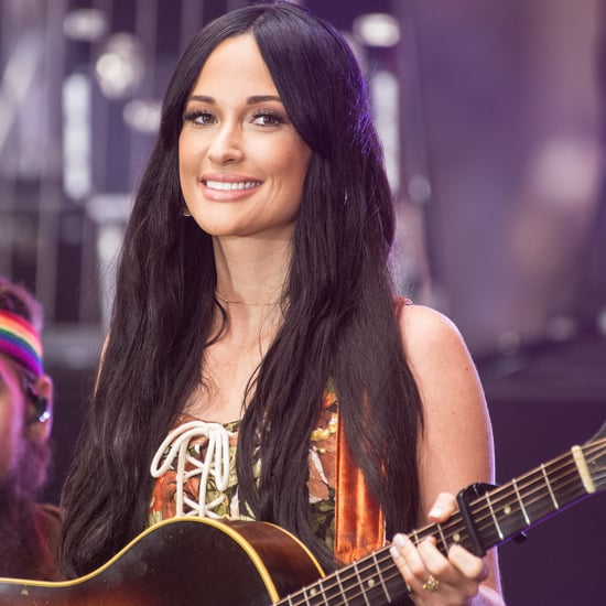 Kacey Musgraves Today Show Performance Videos July 2019