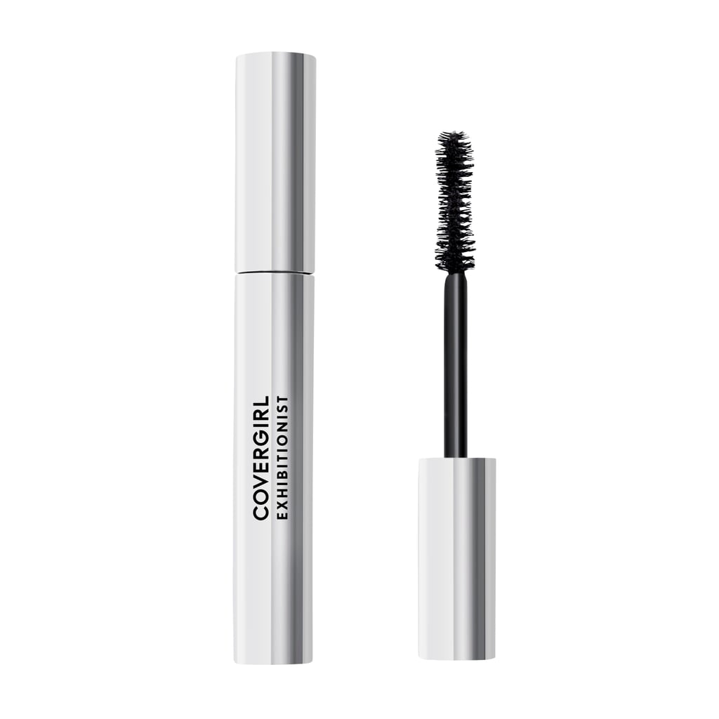 Covergirl Exhibitionist Mascara Review