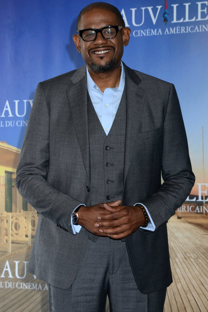 Mackenzie Foy (Twilight: Breaking Dawn) and Forest Whitaker joined Ernest & Celeste, an animated film in which they'll voice the two main characters.