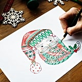 Try Making Christmas Cards, Gifts, and Decorations