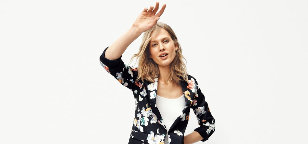 How to Pull Off Bold Spring Prints, Even If It's Still Chilly Out