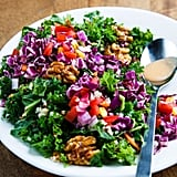 All Hail Kale, VeggieGrill, Los Angeles and West Coast