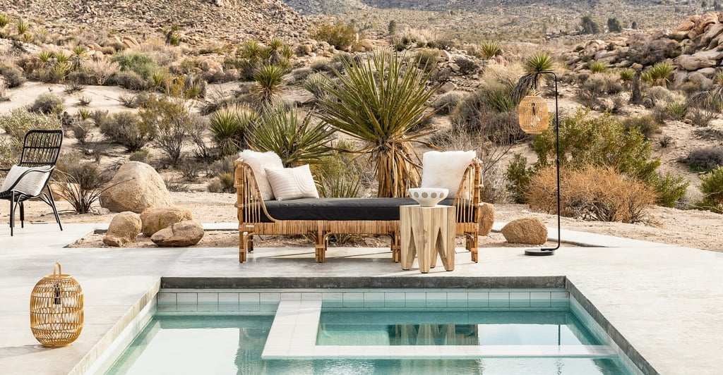 Article Sol Dolphin Gray Daybed