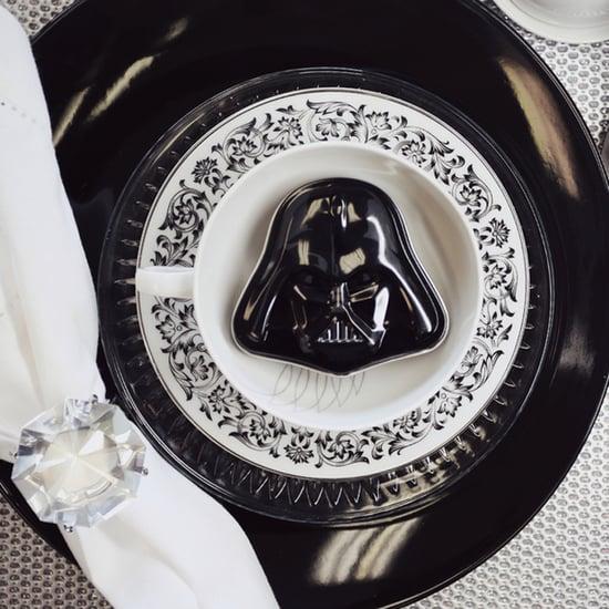 Star Wars Kid Party Ideas