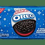 The 2019 Oreo Christmas Cookies